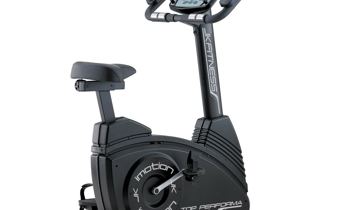 Test du vélo d'appartement JK FITNESS TOP PERFORMA 265