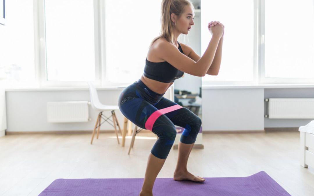 Quels exercices de musculation avec élastique ?