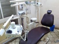 dentist operating room