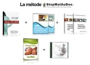Médecine douce: Que choisir pour SOIGNER le Mal De DOS ?