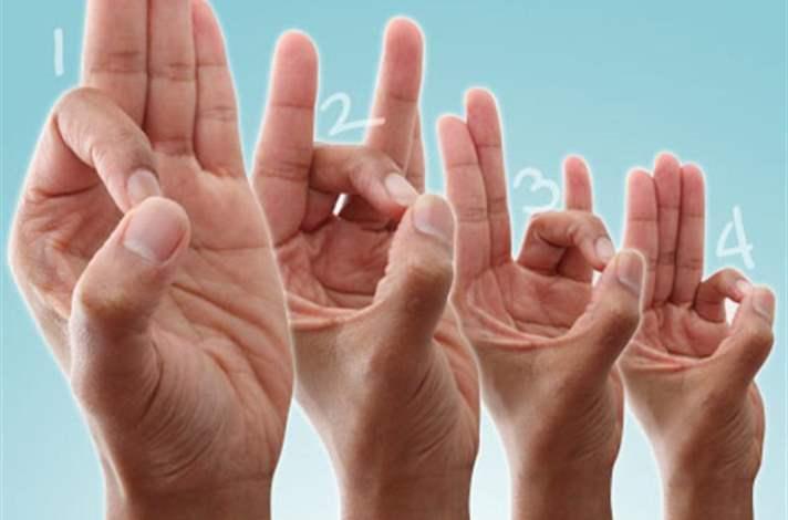 exercices de la main arthrite