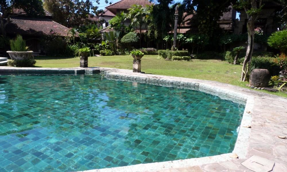villa alindra jimbaran