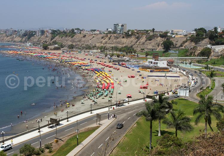 plage-barranco Lima