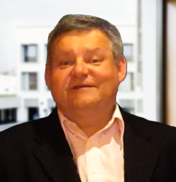 Reinaldo Sperber - Chile