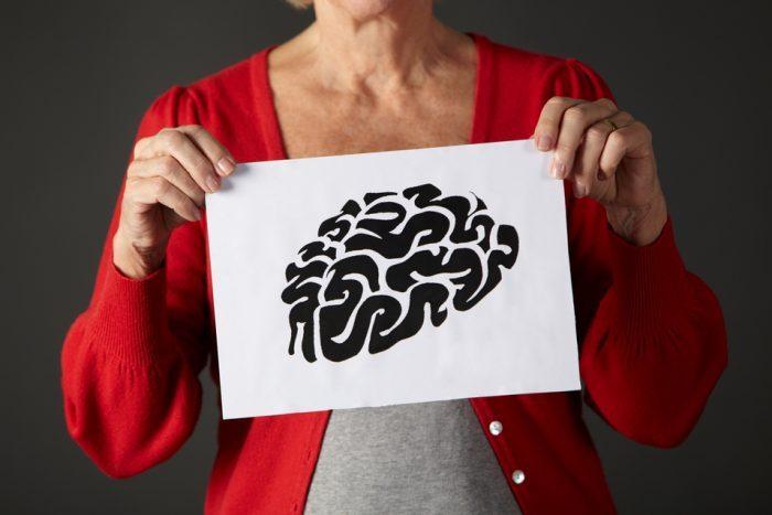 personas con Alzheimer