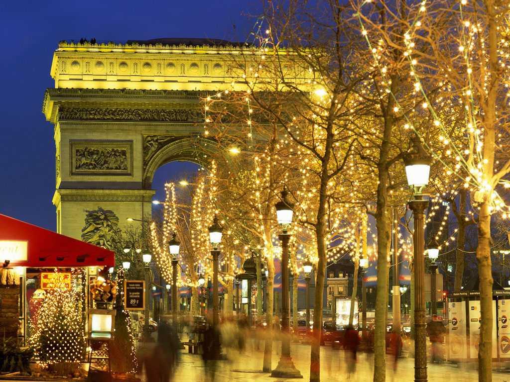 Consejos para turistas en Paris Francia  Consejosgratises