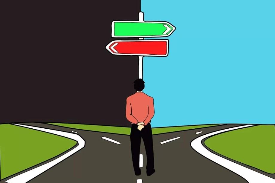 Decisiones – La elección es tuya