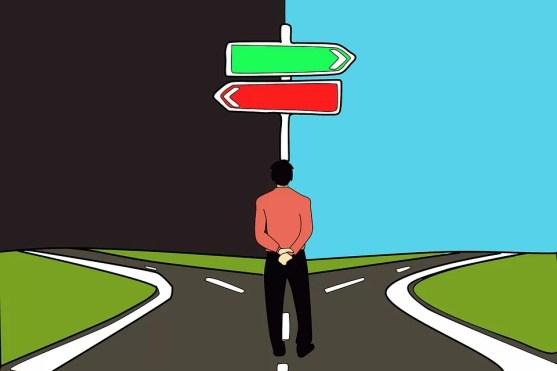 Decisiones  - La elección es tuya