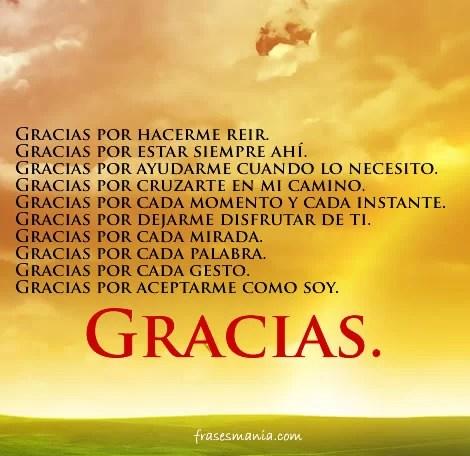 Gratitud Consejos Para Ser Feliz