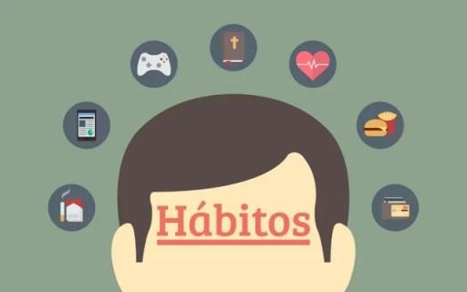 Hábitos que pueden cambiar tu vida