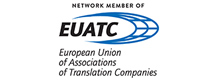 EUATC. Customers: Consenso Global - Translation Services
