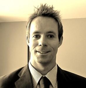 Simon Bangs - Recruitment Consultant
