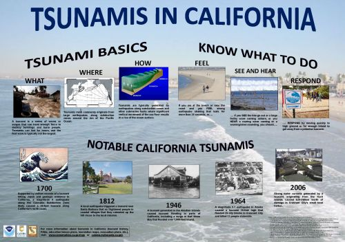 small resolution of Tsunami Education and Outreach