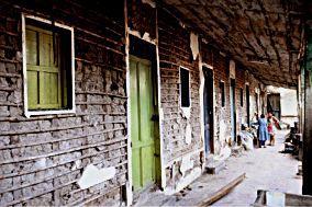 Langenbach 1989 APT Article Bricks Mortar And Earthquakes
