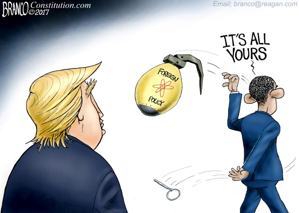 Image result for branco cartoons sanction on russia iran north korea