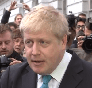 BORIS Leave declaration