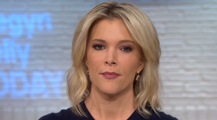 Current students at Megyn Kelly's high school deny that blackface was acceptable 'even in the 1980s'