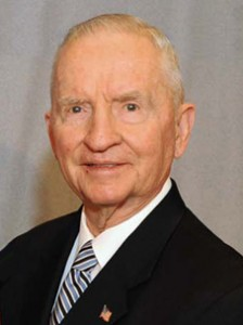 """Ross Perot, classic third party """"spoiler"""""""