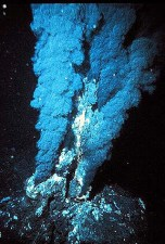 Black Smoker, consisting of supercritical water. This vindicates the Hydroplate Theory.