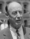Adlai E. Stevenson, exemplar of flawed liberal intelligence. He might represent a more polite set of liberals than prevail today.
