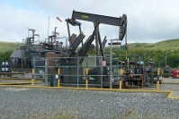 The Kimmeredge oil well. Is raising the price of oil a motive to let the Middle East erupt in flames?