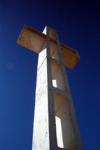 Mount Soledad Cross: a proxy for the Coercion Test in the Supreme Court?