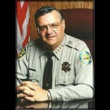 Sheriff Joe Arpaio, the only LEO conducting an Obama eligibility investigation