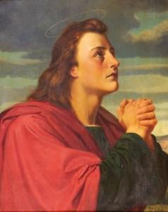 John the Apostle, author of the Revelation