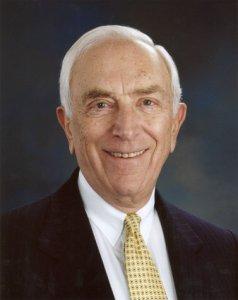 Senator Frank Lautenberg (D-NJ)
