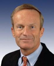 Todd Akin, latest Tea Party Senate candidate in 2012