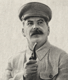 Josef Stalin understood gun control better than many people today