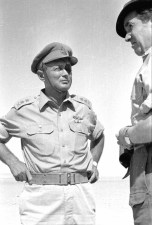 Chief of Staff Moshe Dayan knew all about taquiyya. We could use the strategic insight of a man like him.