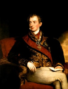 A Jewish Metternich is what Israel needs most.