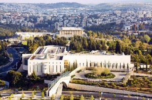 The Supreme Court of Israel ironically often violates the rule of law. That's why Israel badly needs judicial reform.