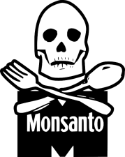 Natural News compared Monsanto to the Nazis. But they did not endorse summarily killing anyone.