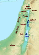 Ancient Israel. God intended isolation, not alliances.