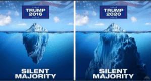 Eyes + ears = 50 state majority.