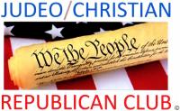 Judeo Christian Republican Club - standing against race war