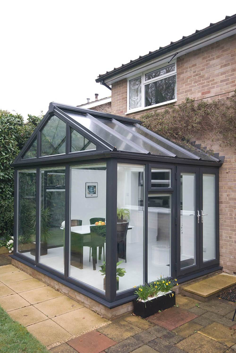 CW Direct  Conservatories