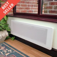 Sunrise Radiant Panel Heater - Electric Conservatory Heating