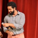 Josue Gonzalez Director of El Sistema at the Conservatory Lab Charter School