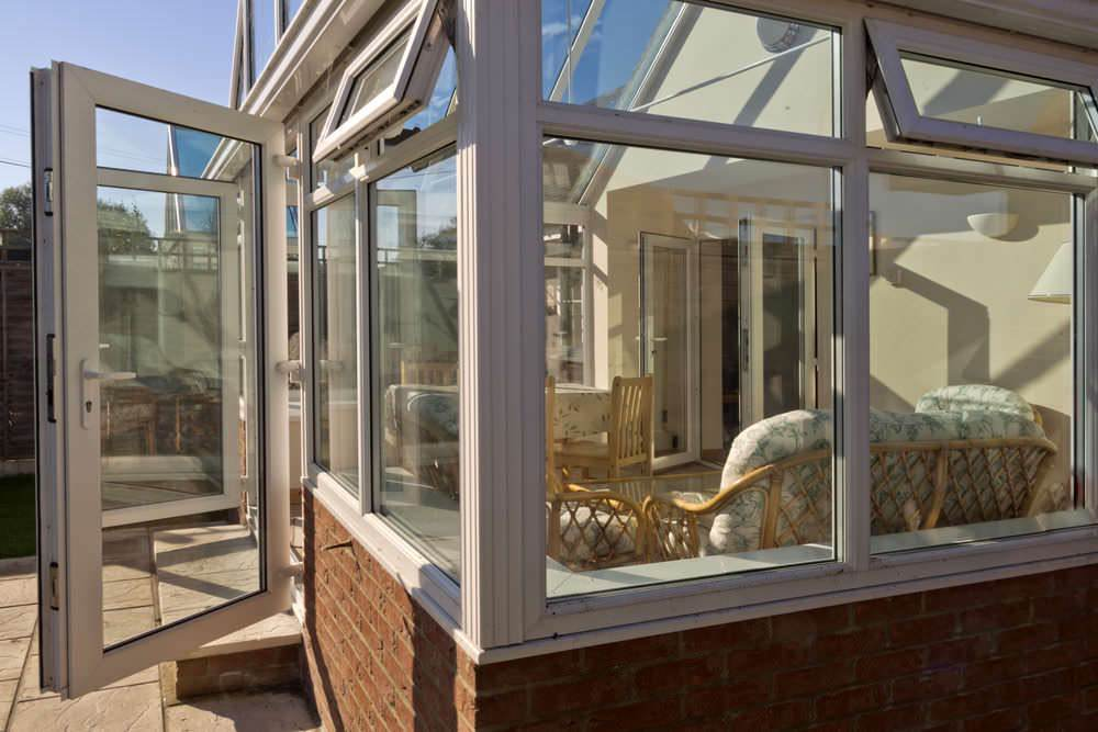 Conservatories For Bungalows  Conservatory Designs For Bungalows
