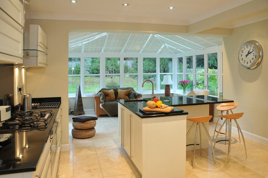 What Is The Average Cost Of A Kitchen Extension Kitchen Extensions Uk