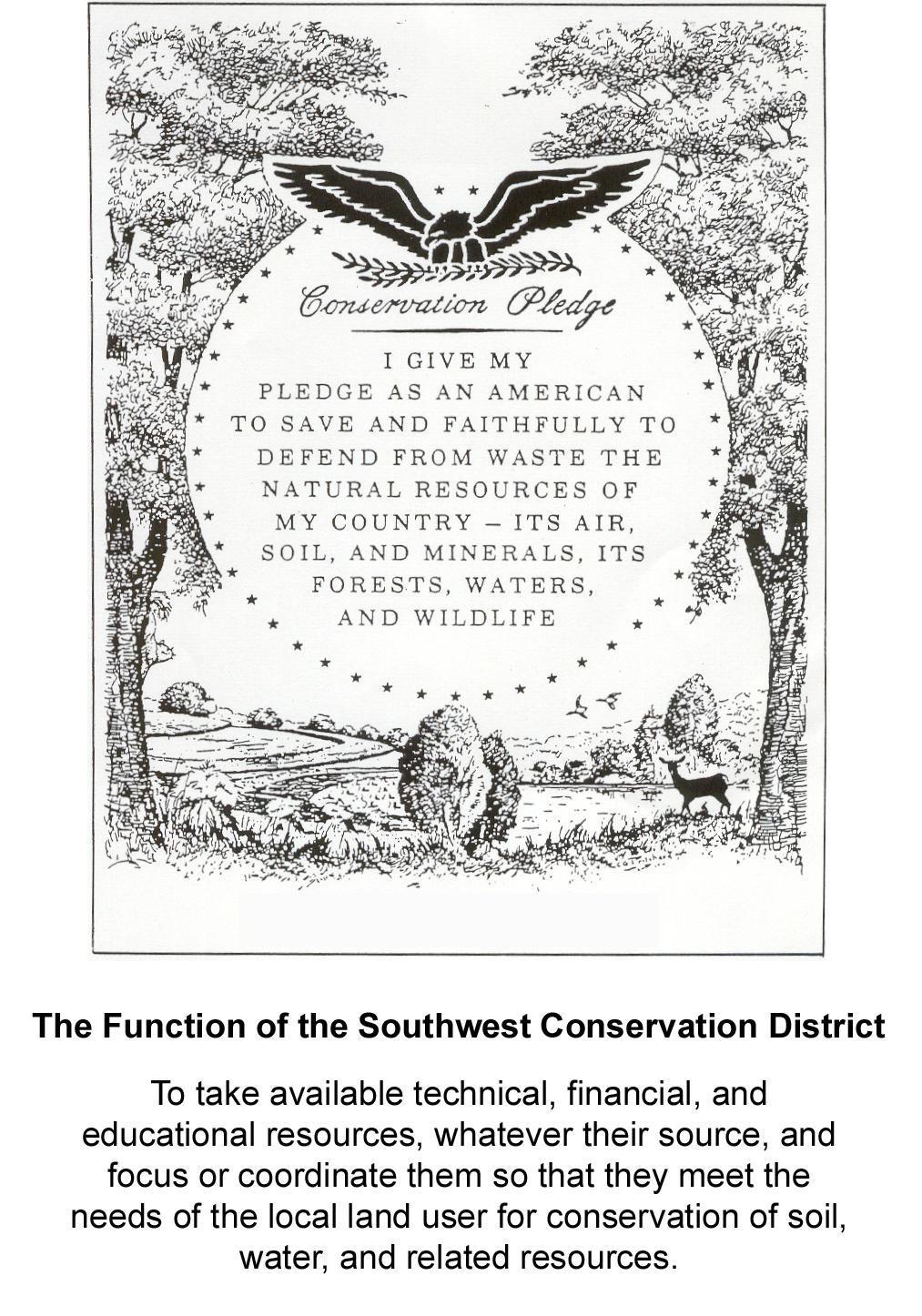 Southwest Conservation District