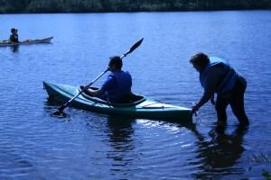 Kayaking, NJ WILD Outdoor Expo