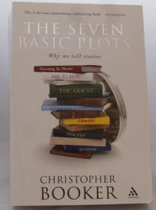 Christopher Booker - The Seven Basic Plots