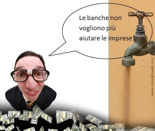 Winthebank: professione finanzialista e la negoziazione bancaria