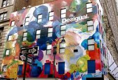 desigual building