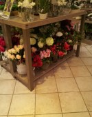 fiori rinascente