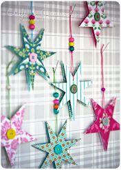 stelle di carta